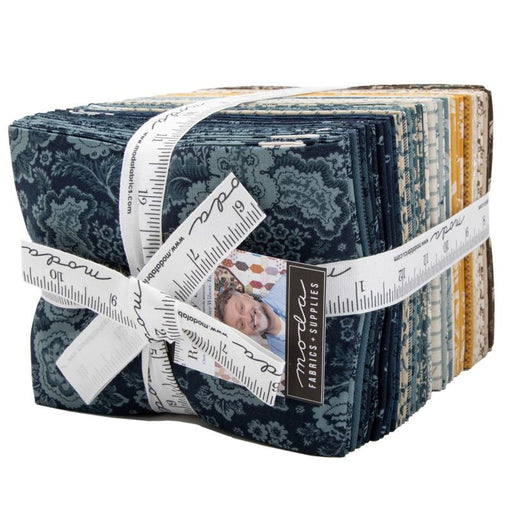 "NEW! Early Release! Regency Sussex - (34) Fat quarter Bundle 18"" x 22"" pieces - Moda - Christopher Wilson Tate"