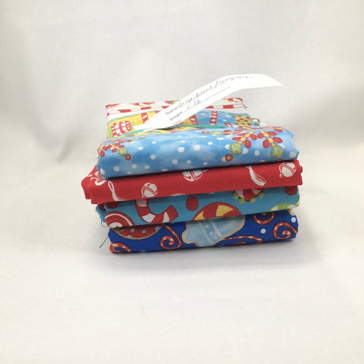 SPECIAL! Christmas PROMO SCRAP BUNDLES - Set #5 - Tons to choose from!!