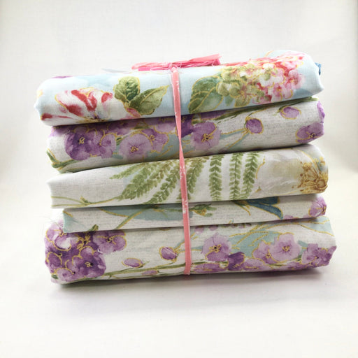 SPECIAL! Floral PROMO SCRAP BUNDLES - Set #21 - Tons to choose from!!