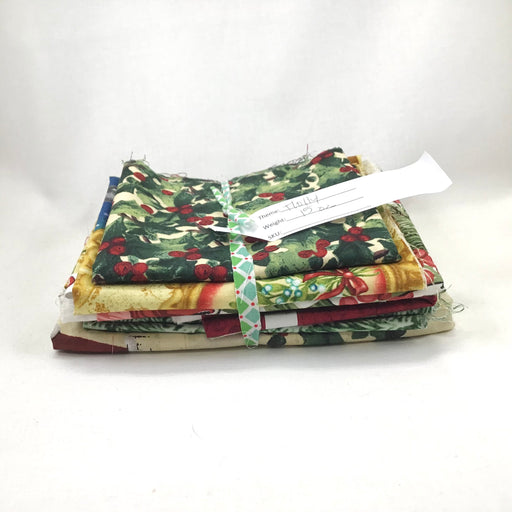 SPECIAL! Christmas PROMO SCRAP BUNDLES - Set #4 - Tons to choose from!!