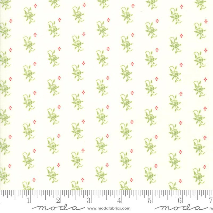 "New! Christmas Figs II - Charm Pack - Stacker - (42) 5"" x 5"" squares - Joanna Figueroa - Fig Tree & Co - MODA - Fun, retro holiday prints - RebsFabStash"