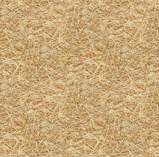 NEW! Harvest Time - per yard - Elizabeth's Studio - Straw Texture - 614STRAW - RebsFabStash