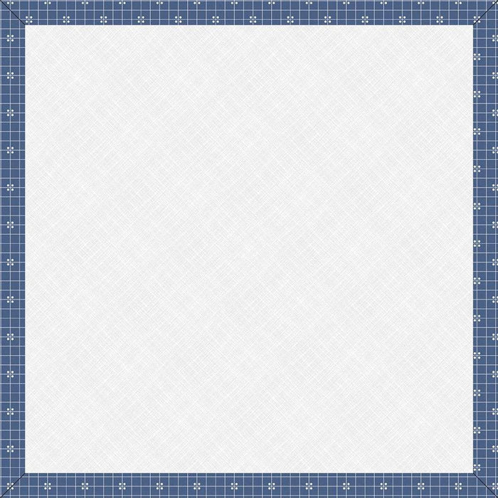 "NEW! Lori Holt - Riley Blake - 10"" design board - Prim Denim Plaid - RebsFabStash"