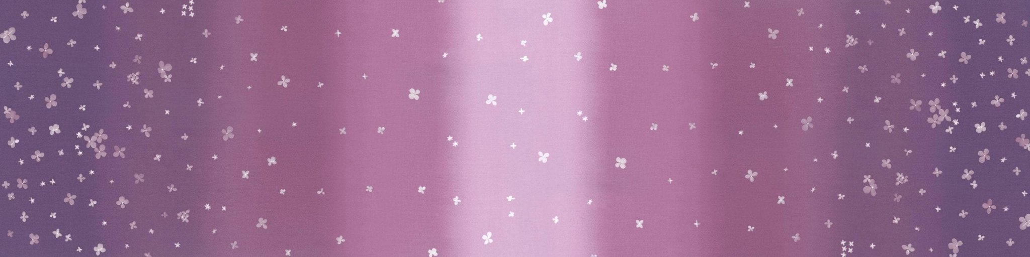 Baby Quilt Pillow Banner Pattern Fabric Kit Moda V and Co Indigo Vanessa Christenson 10800 225 Ombre Baby Dots