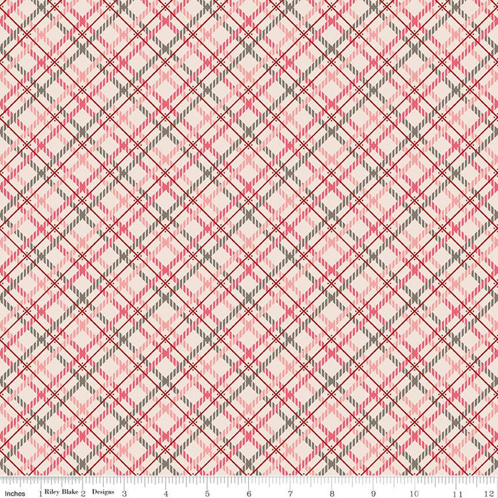 PREORDER! Lori Holt PRIM Baskets Table Runner QUILT KIT - PRIM fabrics - Riley Blake - Expected to ship August 2020! - RebsFabStash