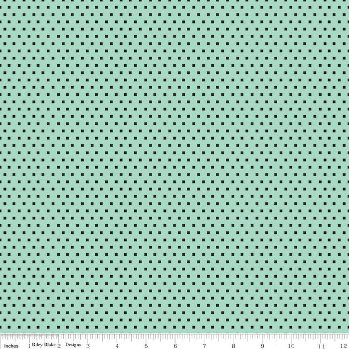 "Shine Bright - Fat Quarter Bundle (21) 18"" x 22"" pieces - Riley Blake - by Simple Simon - Pink, aqua, diamonds, love! beautiful! - RebsFabStash"