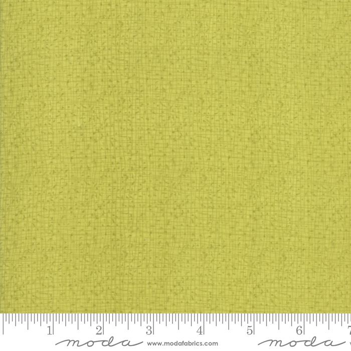 Thatched - per yard - MODA - by Robin Pickens - Weave Tonal MAIZE - 48626-28 - RebsFabStash
