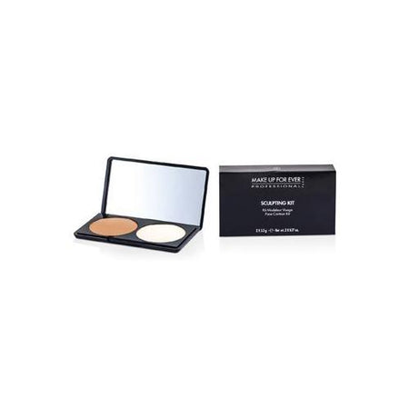 Sculpting Kit - # 2 (Neutral Light)  2 x 2.5g/0.17oz