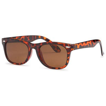 Cool Retro Polarized Sunglasses