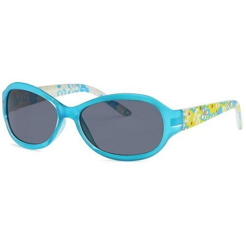 Clear Color Kids Polarized Sunglasses