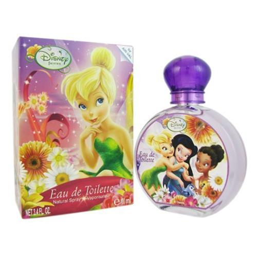 Disney Fairies by Air Val International 3.4 oz EDT Spray