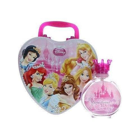 Disney Princess Perfume Magnificent Beauties 3.4 fl oz