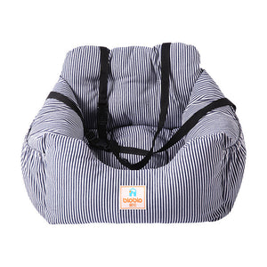 Pet Dog Carrier Sofa Pad Safe Carry House Cat Outdoors Travel Puppy Dog Car Seat Waterproof Dog Seat  Pet Products