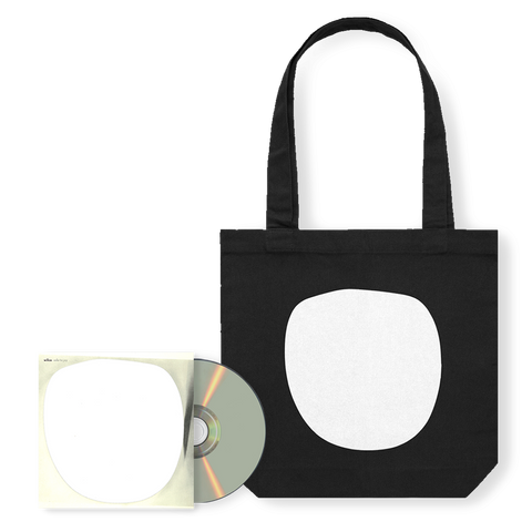 (PRE-ORDER) Ode to Joy CD + Totebag