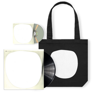 (PRE-ORDER) Ode to Joy LP + CD + Totebag