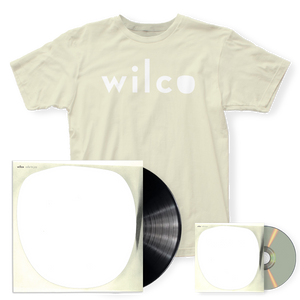 (PRE-ORDER) Ode to Joy LP + CD + T-shirt