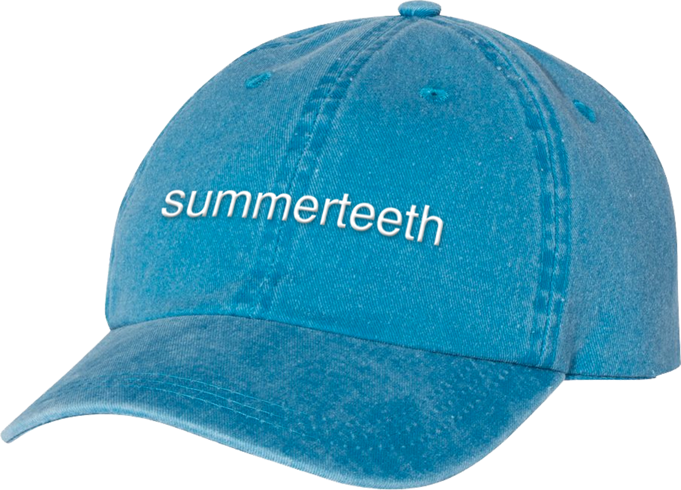 (PRE-ORDER) Summerteeth Dad Hat