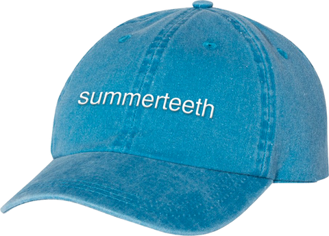 Summerteeth Dad Hat