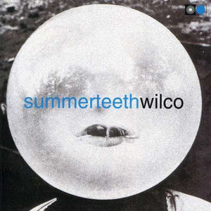 Wilco album Summerteeth on CD from Bingo Merch Official Merchandise