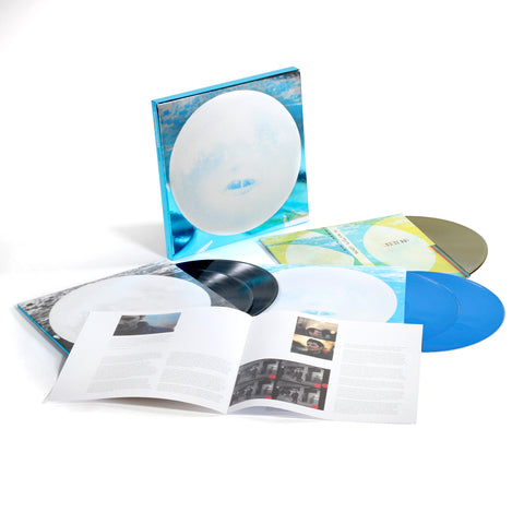 (PRE-ORDER) Summerteeth Deluxe Edition Colour Vinyl (Wilco Store Exclusive)