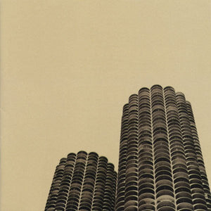Wilco album Yankee Hotel Foxtrot on CD from Bingo Merch Official Merchandise