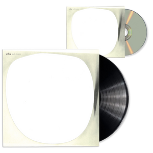 (PRE-ORDER) Ode to Joy LP + CD