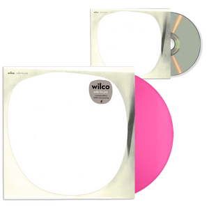 (PRE-ORDER) Ode to Joy Pink LP + CD