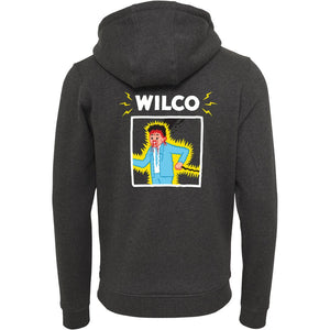 Wilco Schmilco album artwork Hoodie from Bingo Merch Official Merchandise
