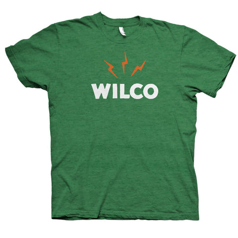 Wilco Schmilco album artwork Tshirt from Bingo Merch Official Merchandise