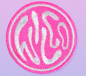 (PRE-ORDER) Wilco Bubble Patch