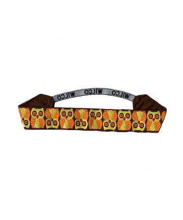 Wilco Souldier Headband from Bingo Merch Official Merchandise