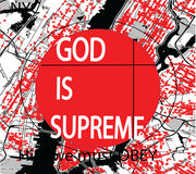 God Is Supreme Coupons and Promo Code