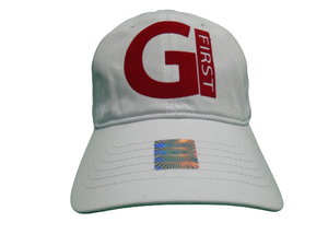 God First Dad Hat (Red or White)