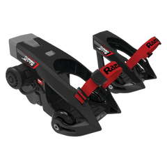 Turbo Jetts Electric Heel Wheels