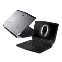 Alienware Laptop Protective Skins – MightySkins