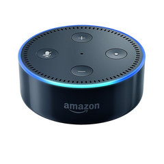 Echo Dot (2nd Gen)