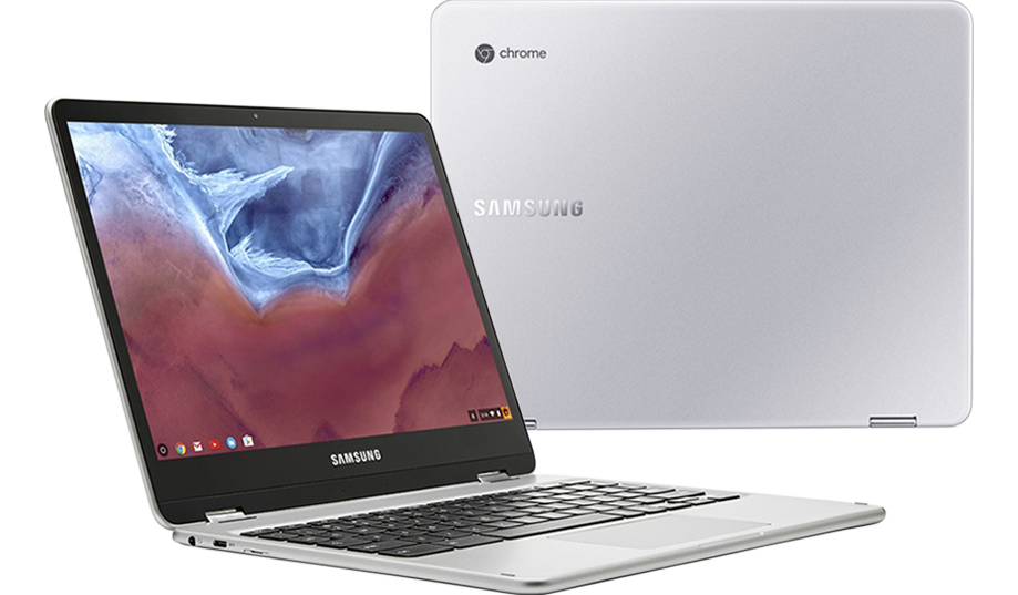 Chromebook Plus 12.3