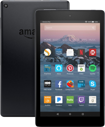 Kindle Fire HD 8 (2017)