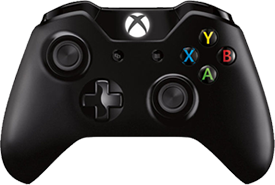 Xbox One/One S Controller