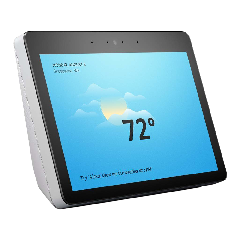 Amazon Echo Show (2nd Gen) Skin