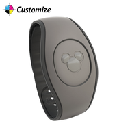 Disney Magic Band 2 Skin