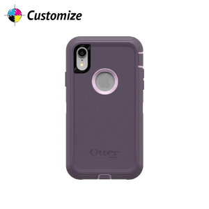 OtterBox Defender iPhone XR Custom Skin