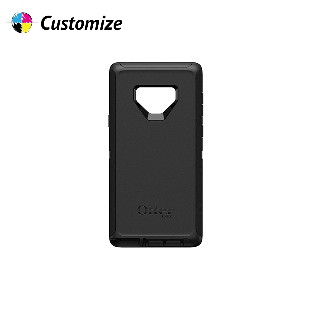 OtterBox Defender Galaxy Note 9 Custom Skin