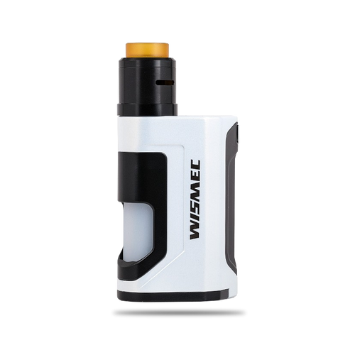 Wismec Luxotic DF 200W Custom Skin