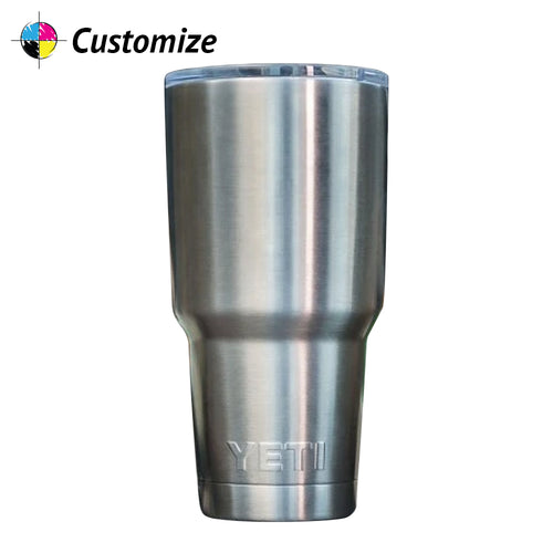 Custom Skins & Wraps For Yeti 30oz Tumbler