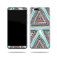Aztec Pyramids Design For Huawei Mate SE 9 Skin