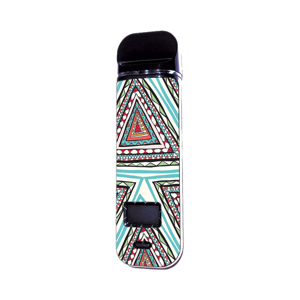 Tribal Collection SMOK Novo X Carbon Fiber Skin