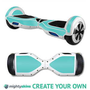 Self Balancing Scooter Hover board Custom Skin