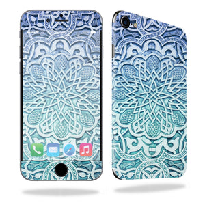 Blue White Art Snowflakes Patterns Shapes Carvings neon colors trending IG instagram Super colorful street art culture bright purple blue green pink yellow