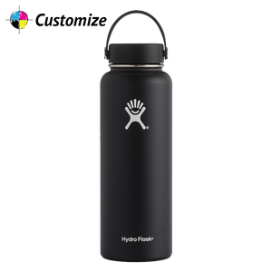 Hydro Flask 40 oz. Wide Mouth Custom Skin